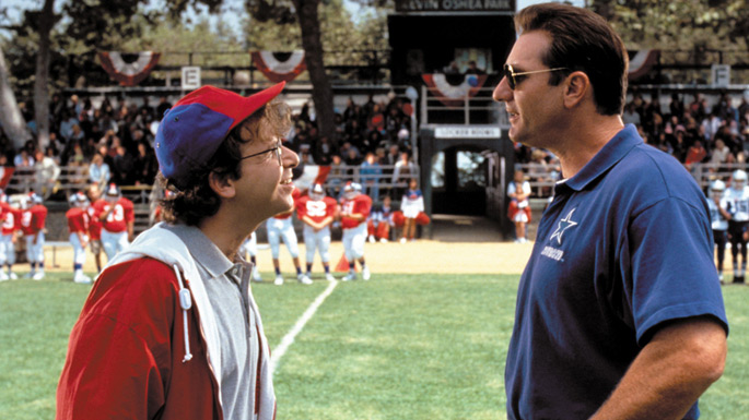 Greatest Football Movie Of All Time Tourney Little Giants