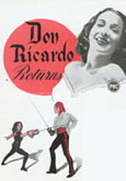 Don Ricardo Returns movie