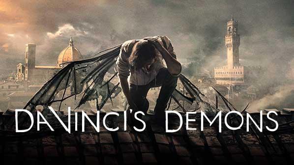 da vinci demons season 2 free download