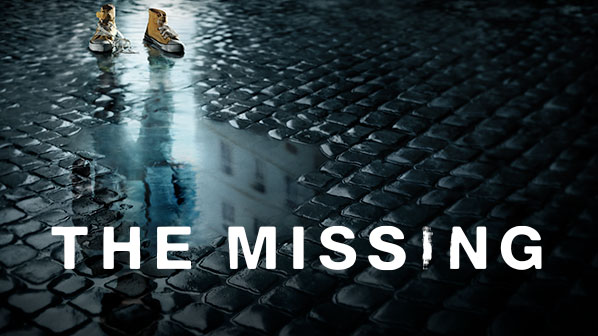 The Missing Official Site   STARZ