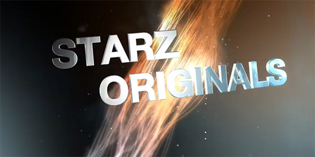 STARZ Originals
