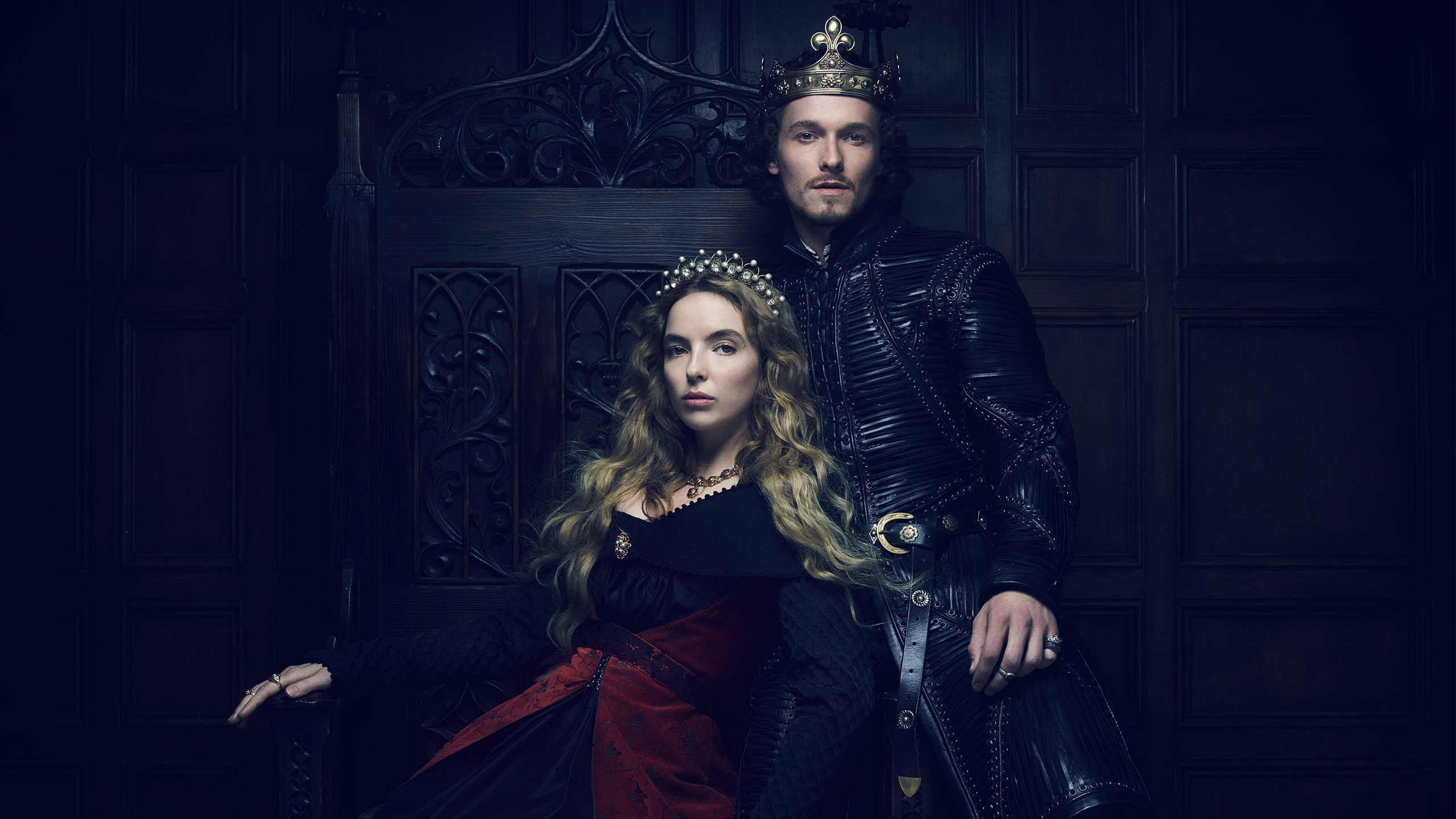 The White Princess S01E02 – Hearts and Minds