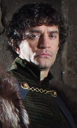 Risultati immagini per james frain the white queen