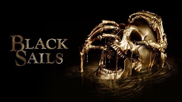Image result for starz black sails