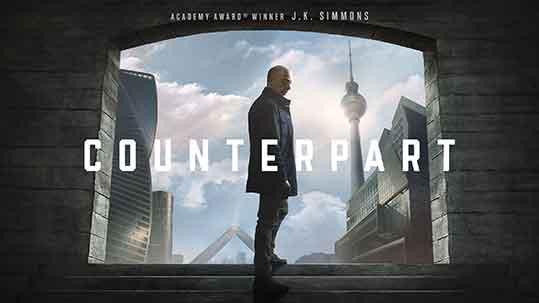 Counterpart / EN